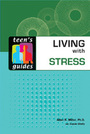 Living with Stress cover