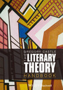 The Literary Theory Handbook cover