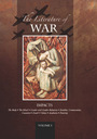 The Literature of War cover
