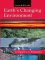 Earths Changing Environment cover