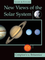 New Views of the Solar System cover