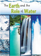 The Earth and The Role of Water image