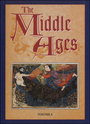 The Middle Ages: An Encyclopedia for Students cover
