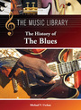 The History of the Blues cover
