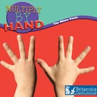 Multiply By Hand: The Nine Facts
