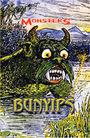 Bunyips cover