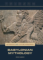 Babylonian Mythology cover