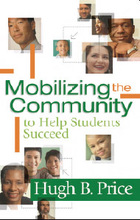 Mobilizing the Community to Help Students Succeed image