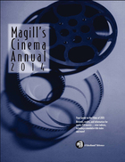 Magills Cinema Annual 2014, ed. 33: A Survey of the Films of 2013