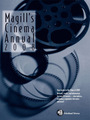 Magills Cinema Annual 2008, ed. 27: A Survey of the Films of 2007 cover