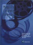 Magills Cinema Annual 2010, ed. 29: A Survey of the Films of 2009