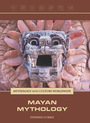 Mayan Mythology cover
