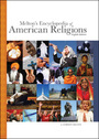 Melton's Encyclopedia of American Religions, ed. 8 cover