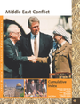Middle East Conflict, ed. 2 cover