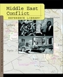 Middle East Conflict Reference Library cover