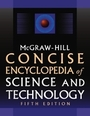 McGraw-Hill Concise Encyclopedia of Science and Technology, ed. 5 cover