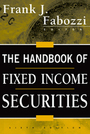 Handbook of Fixed Income Securities, ed. 7 cover