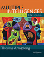 Multiple Intelligences in the Classroom, ed. 3 cover