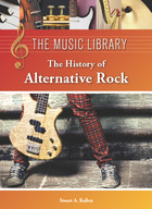 The History of Alternative Rock