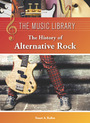 The History of Alternative Rock cover