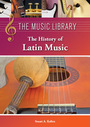 The History of Latin Music cover