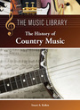 The History of Country Music cover