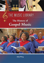 The History of Gospel Music cover