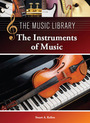 The Instruments of Music cover