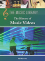 The History of Music Videos cover