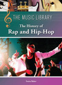 The History of Rap and Hip-Hop cover