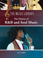 The History of R&B and Soul Music cover