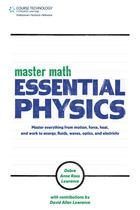 Master Math: Essential Physics