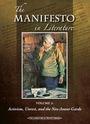 The Manifesto in Literature cover