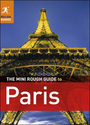 The Mini Rough Guide to Paris, ed. 4 cover