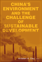 Chinas Environment and the Challenge of Sustainable Development