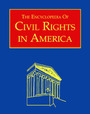 Encyclopedia of Civil Rights in America cover