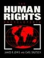 Human Rights Encyclopedia cover