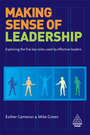 Making Sense of Leadership: Exploring the Five Key Roles Used by Effective Leaders cover