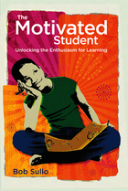 The Motivated Student: Unlocking the Enthusiasm for Learning image