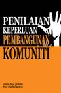 Penilalan keperluan Dalam Pembangunan Komuniti, Vol. 1 cover