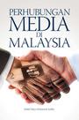Perhubungan Media di Malaysia, Vol. 1 cover