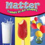 Matter Comes In All Shapes cover
