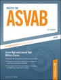 ARCO Master the ASVAB, ed. 21 cover
