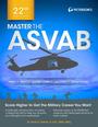 Master the ASVAB, ed. 5 cover