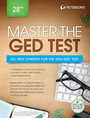 Peterson's Master the GED� Test 2014, ed. 28 cover