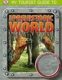 The Prehistoric World, 1st American ed. cover