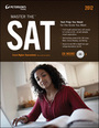 Peterson's Master the SAT� 2012 cover
