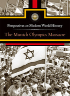 The Munich Olympics Massacre