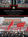 The Tiananmen Square Protests of 1989 cover