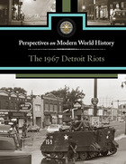 The 1967 Detroit Riots